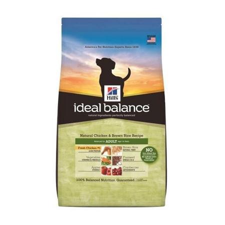 Ideal Balance Dog Food >> Ideal Balance Dog Adult Lg Bd 13 6kg C R